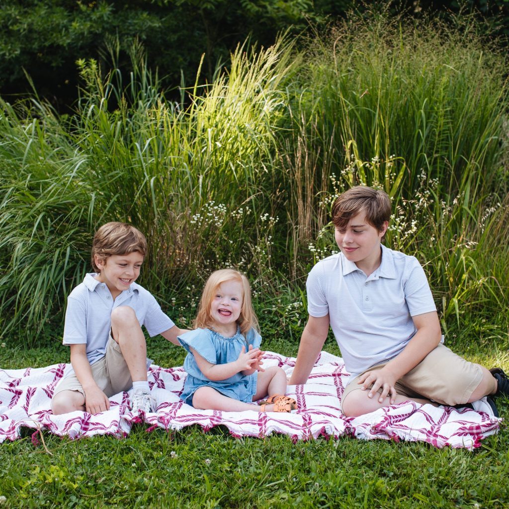 Candid photos with Brooke Grogan Photography in North Carolina.